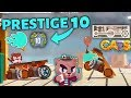 C.A.T.S PRESTIGE 10 & 5 INSTANT PROMOTIONS - Crash Arena Turbo Stars