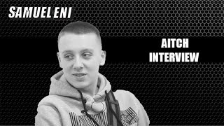 Aitch Talks Straight Rhymez Impact, Song With Chip On The EP, Just Banco Collab, & More