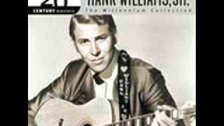 Hank Williams Jr - After All They Used To All Belong To Me
