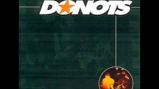 Donots - 16 tons