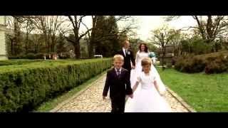 Трейлер свадьбы. Миша и Альбина