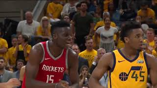 NBA Playoffs 2018   All Fights, Trash Talks, Flagrant Fouls, Taunting Moments