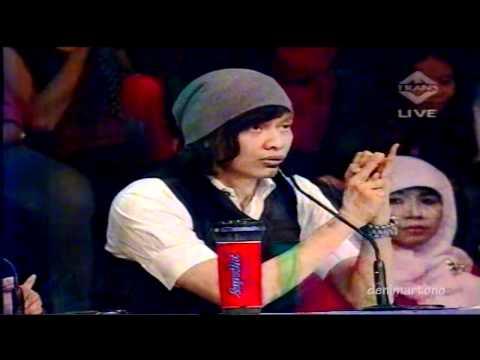 """Putri Ayu """"Kesempatan Kedua"""" GRANDFINAL3 IMB 17 OCT 2010 [HD]"""