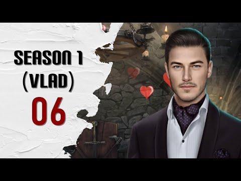 Download Vlad Route: Dracula A Love Story Season 1 Episode 06