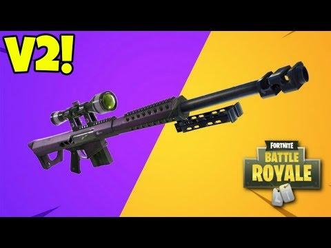 SNIPER RIFLE *ONLY* DUOS CHALLENGE IN FORTNITE!!! (Cizzorz & Dakotaz Sniper Challenge)