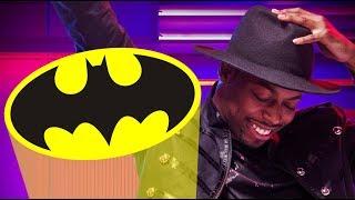 BATMAN v HOT CHEETOS (One Hour Song Machine)