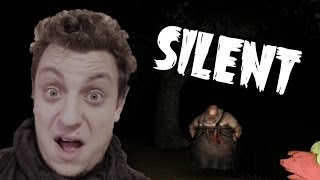 Hellóóó...golyóóó... Silent Horror Gameplay | TheVR