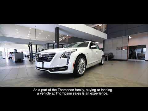 Thompson Sales Company