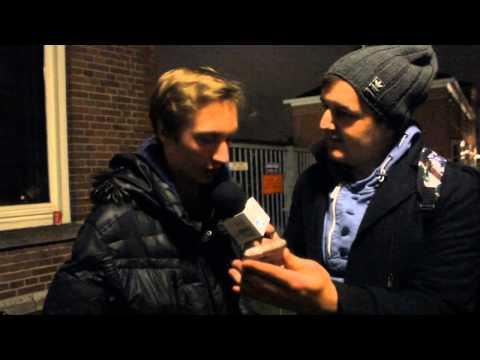 ''Met Enzo Enzo! #BANJOLPOWER'' VraagjeVrijdag #27