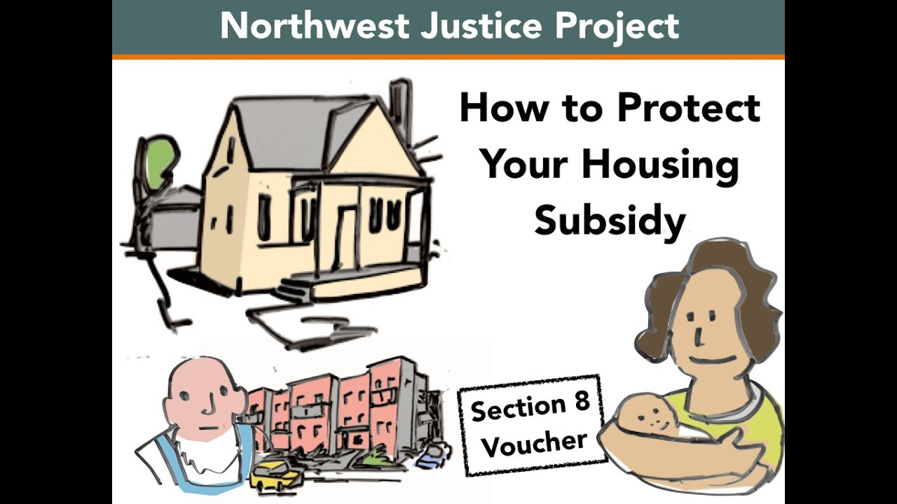 Protecting Your Section 8 Voucher | WashingtonLawHelp org