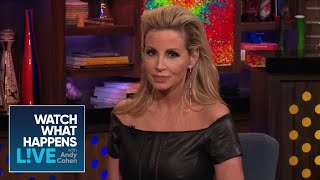 Camille Grammer On 'Parallel Parenting' With Kelsey Grammer | RHOBH | WWHL