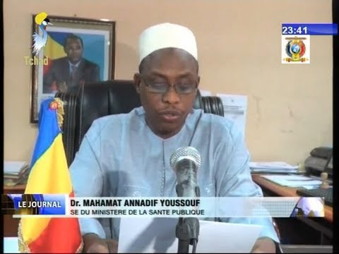 JOURNEE MONDIALE SANS TABAC -  Déclaration du SE ministre de la santé