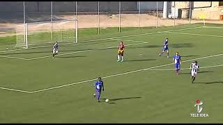 Serie D Girone D Pianese Sangiovannese 0-1