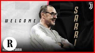 Calcio, Sarri alla Juve, ma l'ex allenatore del Napoli divide i fan