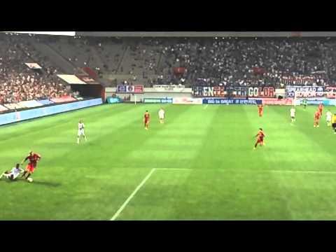 FC Seoul vs Suwon Samsung Blue Wings (12th,July,2014,Seoul, South Korea)