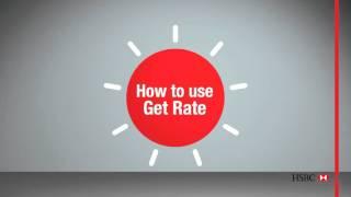HSBC Get Rate