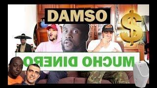 PREMIERE ECOUTE - Damso - Mucho Dinero