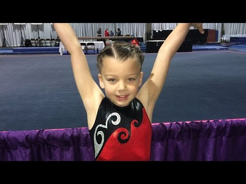 level 5 state gymnastics meet mn twins