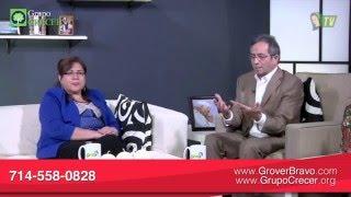 Desorden de Hiperactividad y Problemas de Comportamiento | Creciendo en Familia | Grover Bravo (4-4)