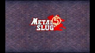 METAL SLUG SOUND EFFECTS 5 Part C