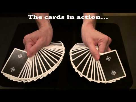 Ellusionist Daniel Madison Rounders Deck Review