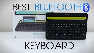 best Wireless Keyboards 2018
