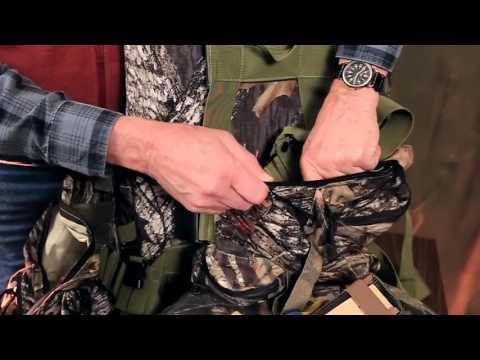 The Vest: A Turkey Hunter's Toolbox