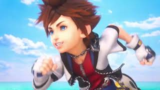 Hi All! I was inspired to do this because of Bio Roxas' edits of the KH3 intro!! I hope you all enjoy! Bio's awesome edit: ...