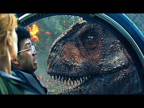 Jurassic World 2 Stream Hdfilme