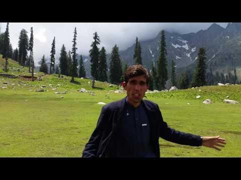 Jazz Banda Kumrat Valley Travel Guide,Dir Pakistan