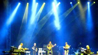 A concert in Caesarea, 1.8.2011. This video contains one of Chick C...