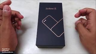 ASUS ZenFone 4 (ZE554KL) | Review | TargetHD.net