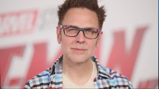 Guardians of the Galaxy 3 Rehires James Gunn to Direct