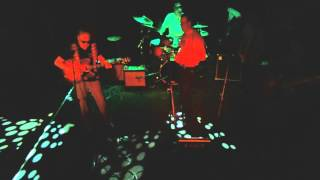 The Wednesday Night Blues Jam