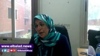 القومى للمرأة بقنا: استخراج 2500 بطاقة رقم قومي.. فيديو