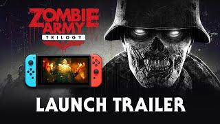 Levels zombie army trilogy Zombie Army