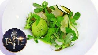 Das Geheimnis der Farben | The Taste 2014 | SAT.1