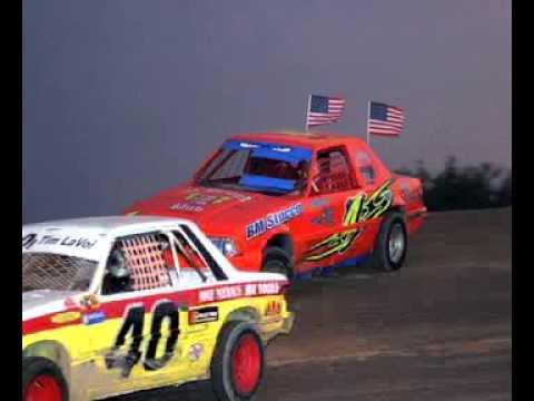 Golden Spike Speedway Memories