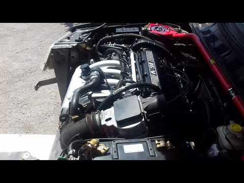 309 GTi16 - AB Sport 34 - Restauration moteur, 1er démarrage