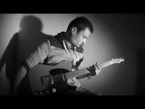 Metallica - Nothing Else Matters - MattRach Cover