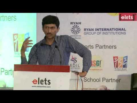 World Education Summit 2014 - Role of technology in Changing Dynamics of education