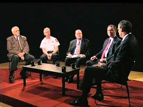 Five Leaders Recall the Attack on the Pentagon, Sept 11 2001