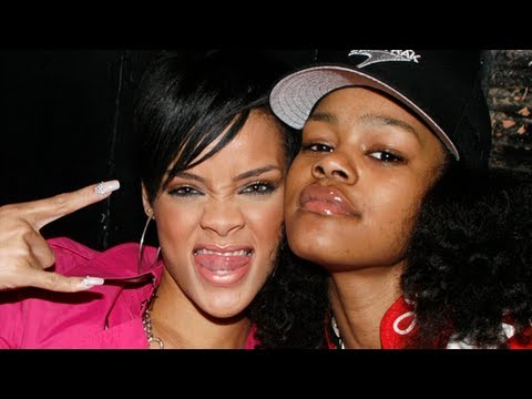 Teyana Taylor Calls In To Talk Twitter Beef With Rihanna