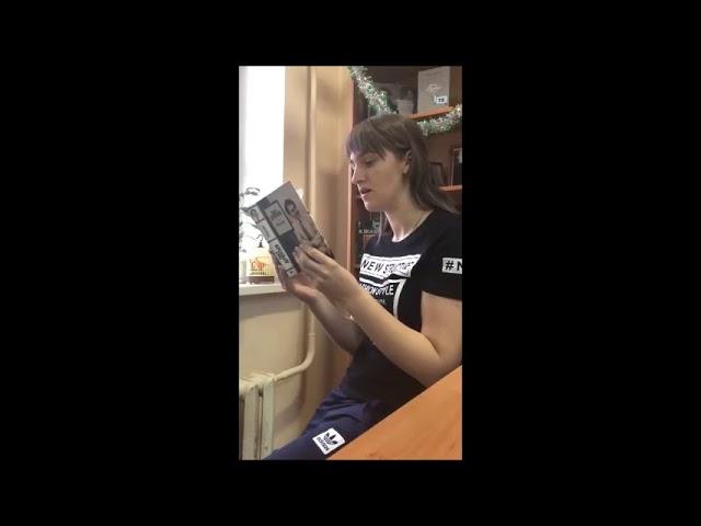 Изображение предпросмотра прочтения – ЕкатеринаМоисеенко читает произведение «Андрей Дементьев Доброта» А.Д.Дементьевa
