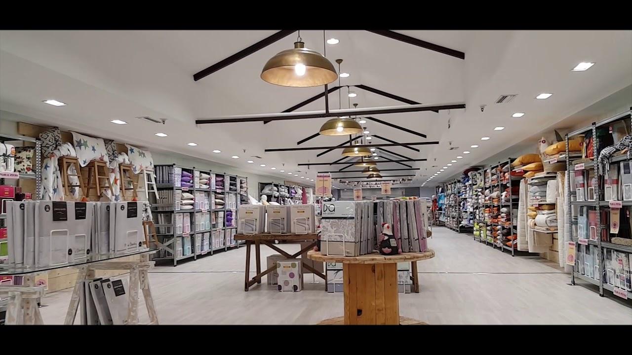 revitex oviedo nuevo mega store en c c salesas youtube