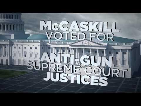 Missouri- Tell Sen. McCaskill to Vote to Confirm Judge Gorsuch