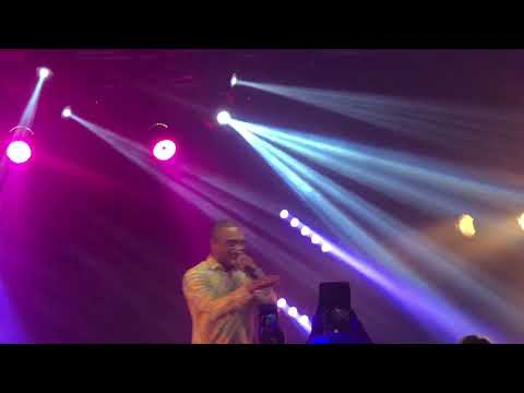 T.I. - Jefe (feat. Meek Mill) Live (DIME TRAP Album Release Party)
