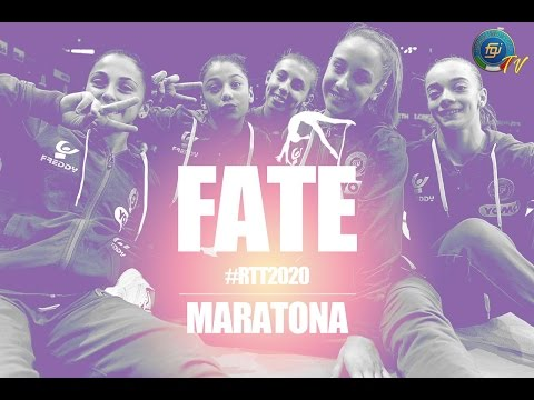 2 MARATONA FATE#RTT2020