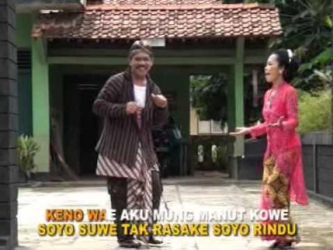 Suwarno & Ningsih   Mulih Purworejo