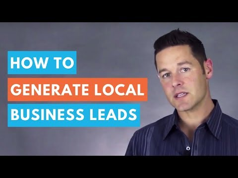 Boost Leads Fast With Local Lead Generation Services (Here Is How)